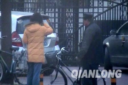 北京老人9年碰瓷上千起图片