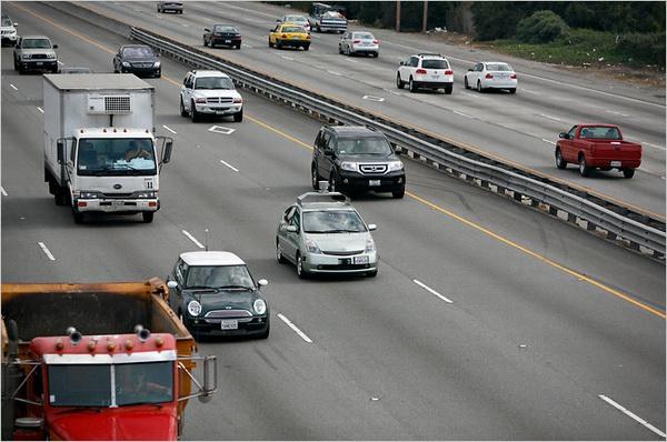 谷歌无人驾驶汽车工作原理图-谷歌 无人驾驶汽车 在美路测高清图片