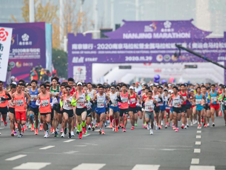 中国田径的2020:东京备战目标不动摇 深化改革步伐不停顿