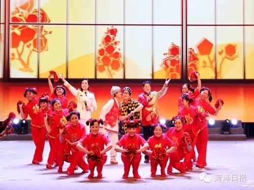 草根明星大舞台,普通群众狂欢节